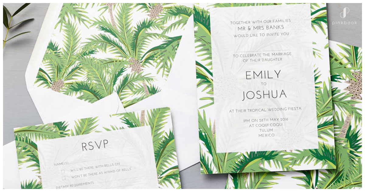 tropical-wedding-theme