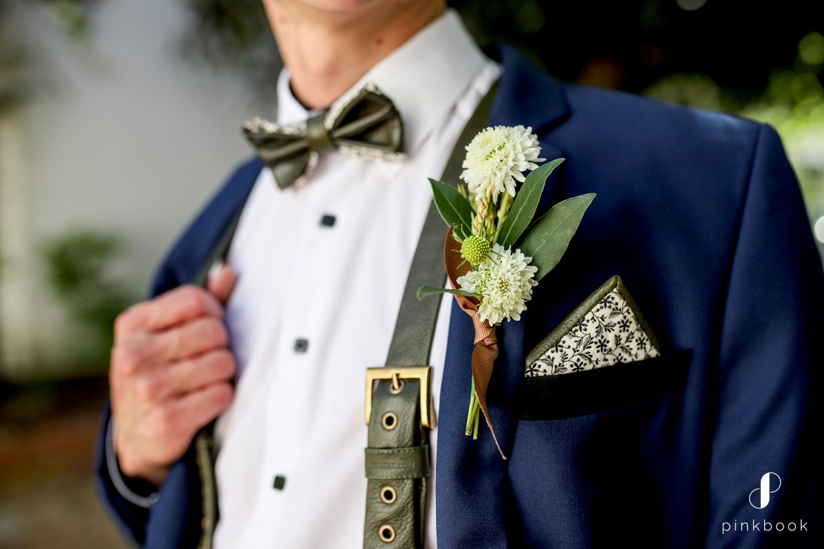 tonetts wedding flowers boutonniere