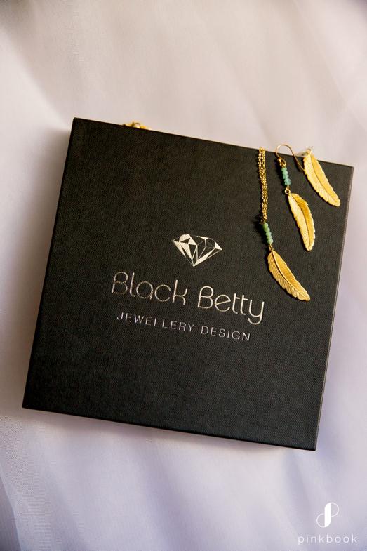 Black Betty Jewellery Design Cape Town