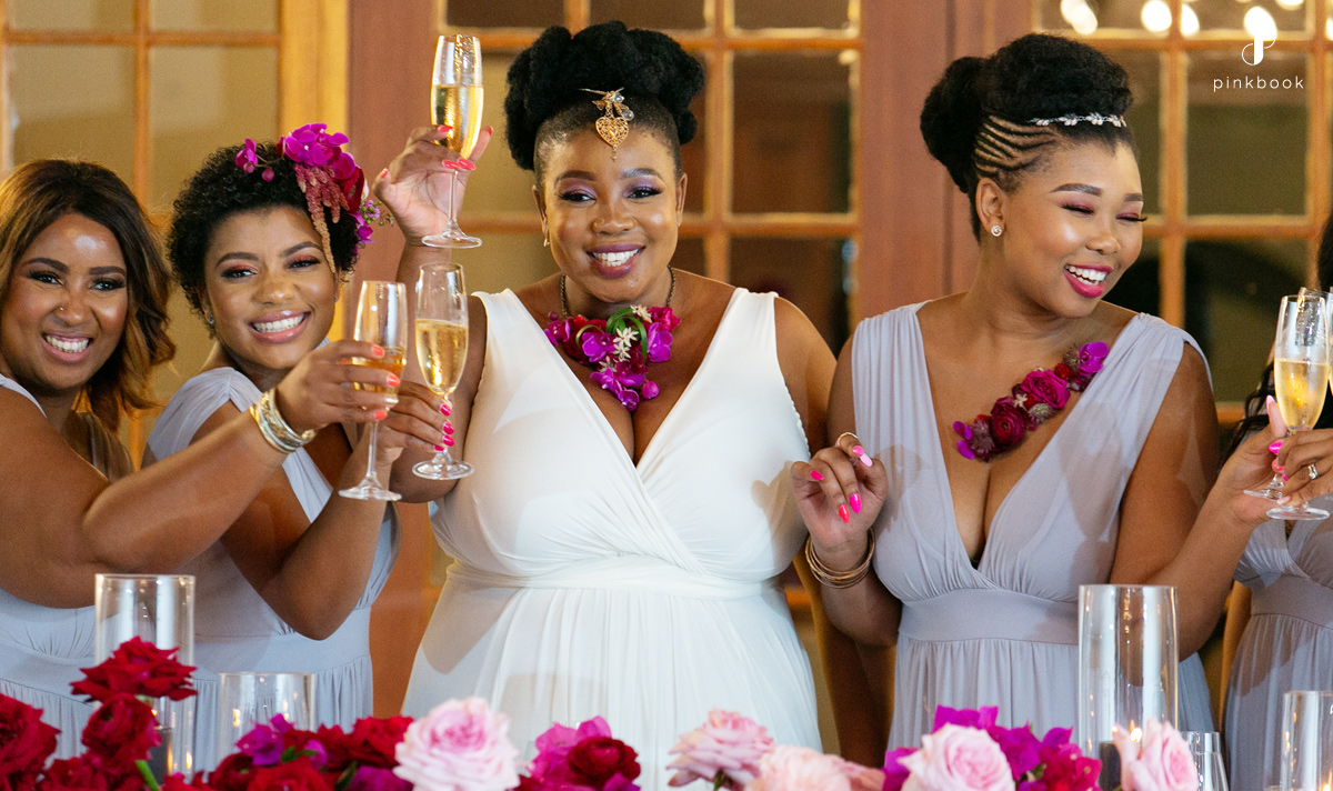 precious wedding planner south africa