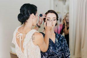 Samantha Carter Makeup