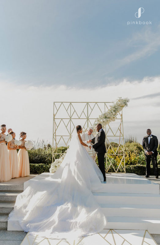 south africas top wedding planners wc