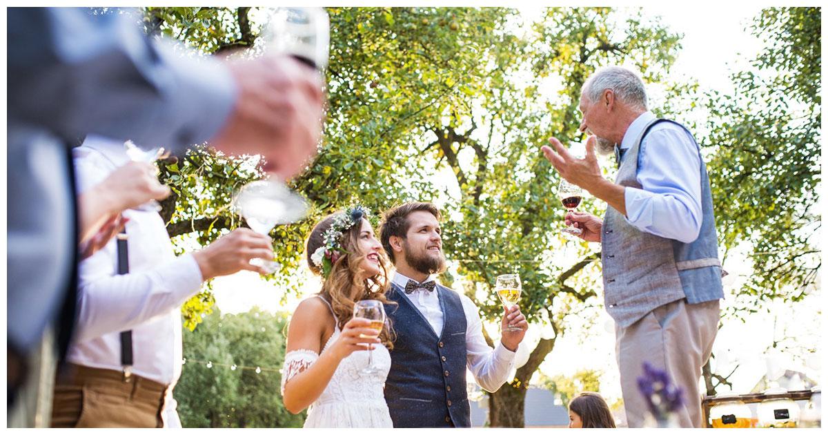 father wedding speech