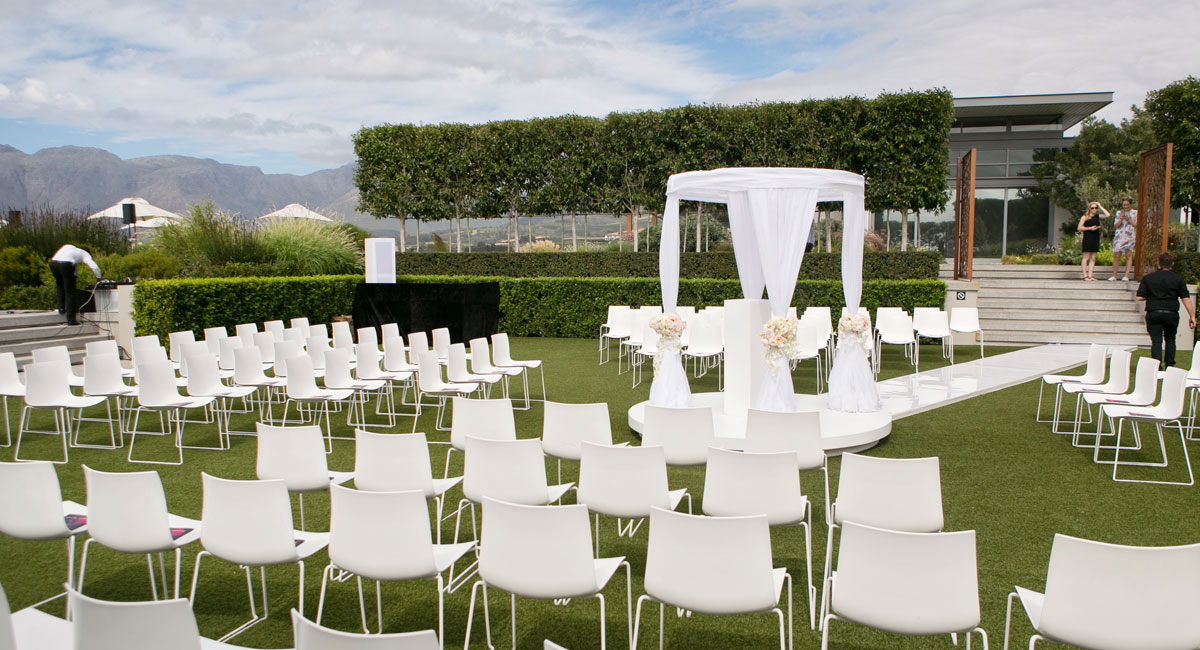 summer weddings in cape town
