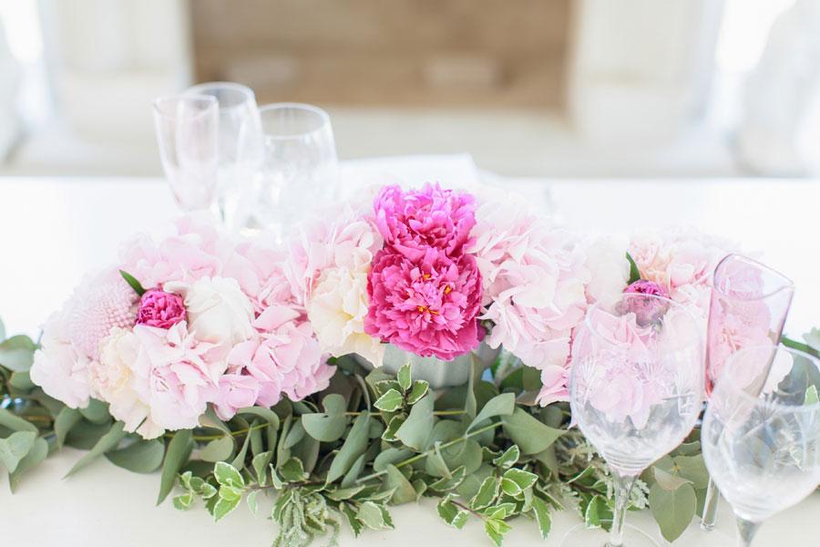 top wedding flowers johannesburg