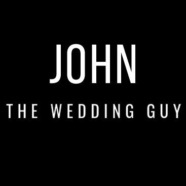 John the Wedding Guy
