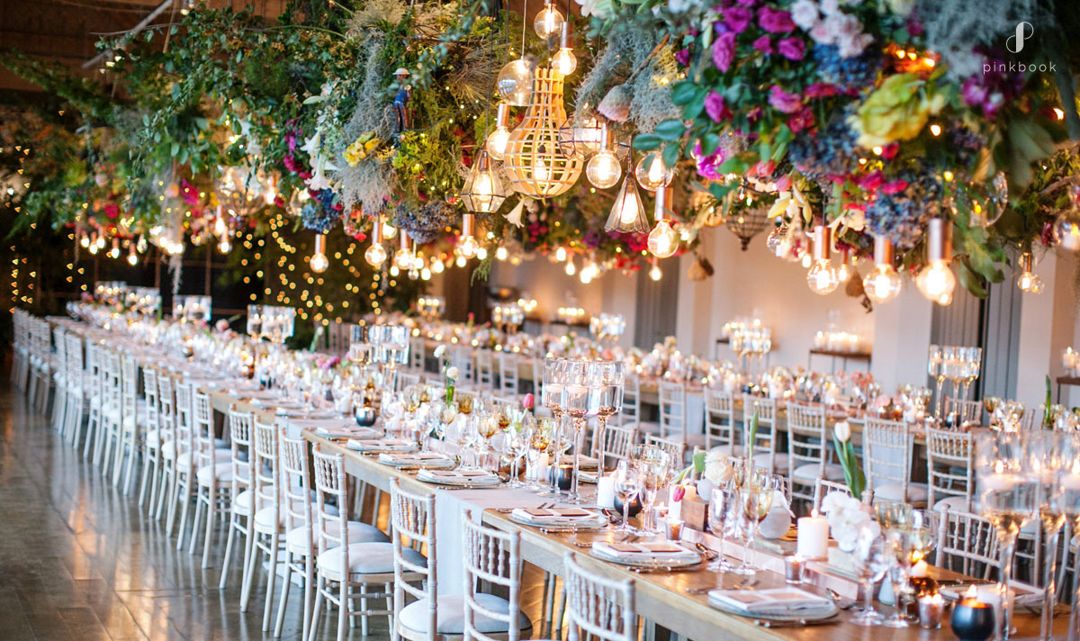 Top Wedding Decor South Africa