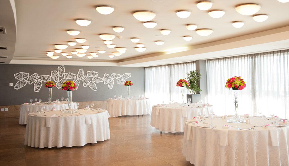 wedding reception at lagoon beach