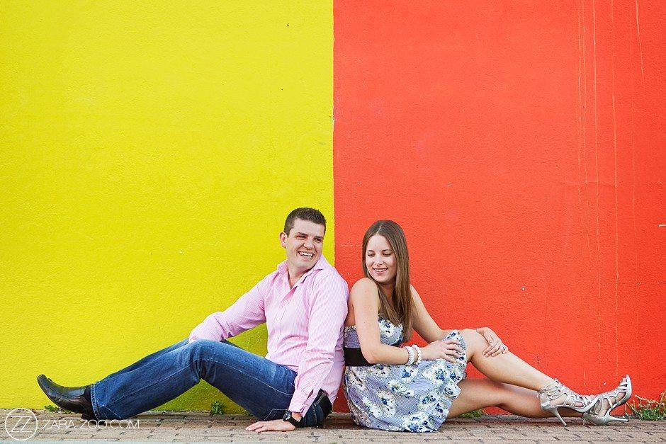 Bo Kaap Photoshoot Couples