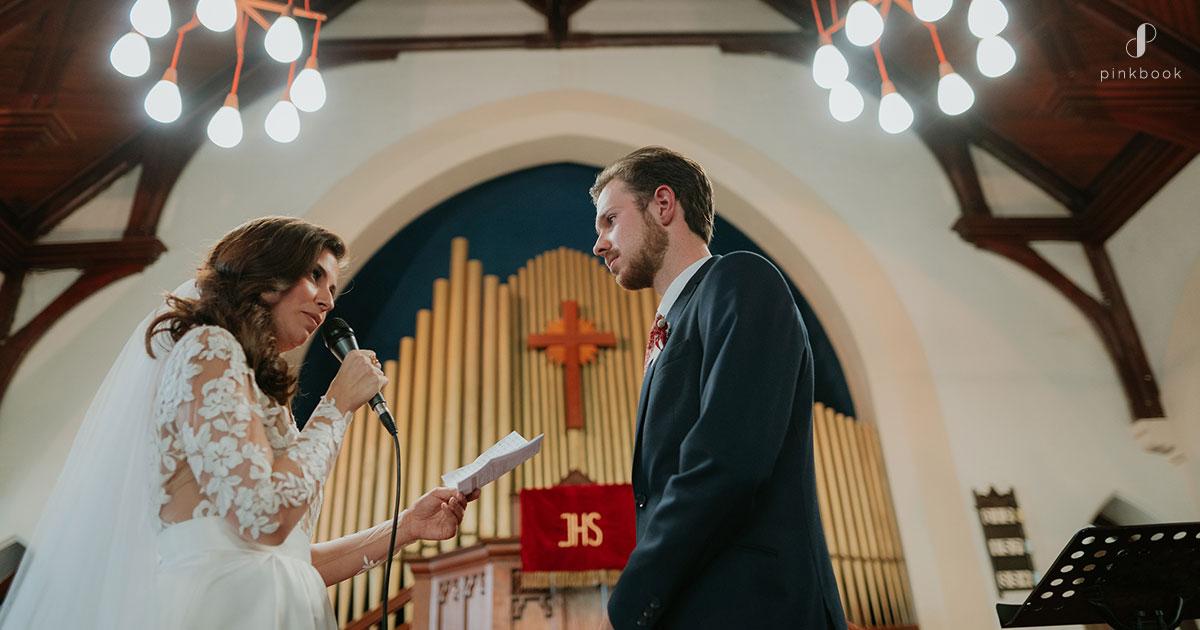 wedding church in cape town