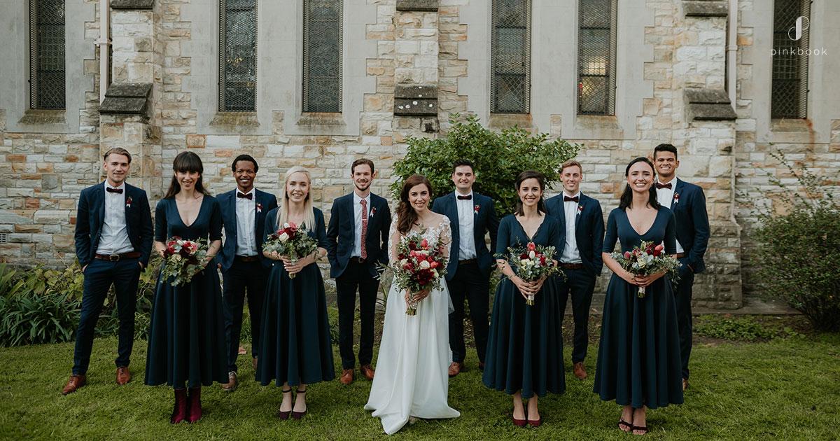 wedding photographer Duane Smith