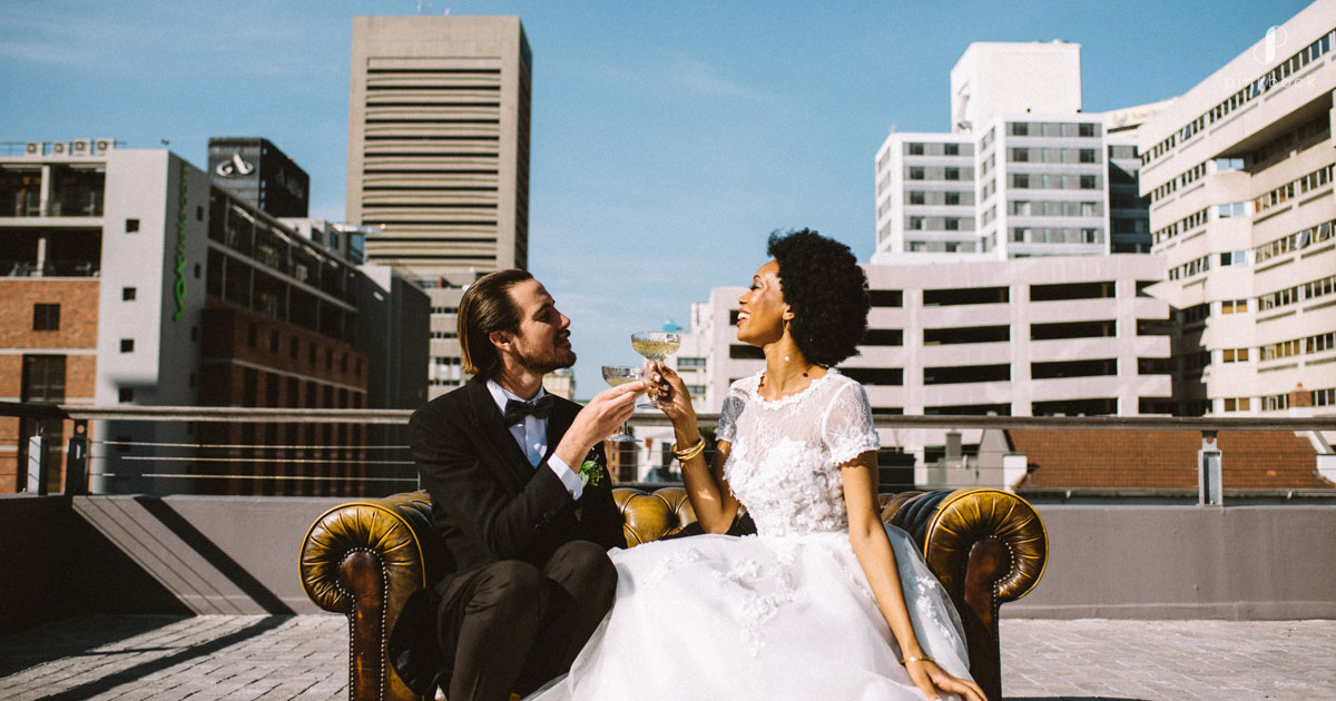 city weddings in cape town