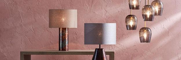 Choose a Bedside Lamp