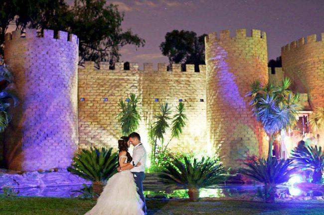 Camelotte Wedding Venue