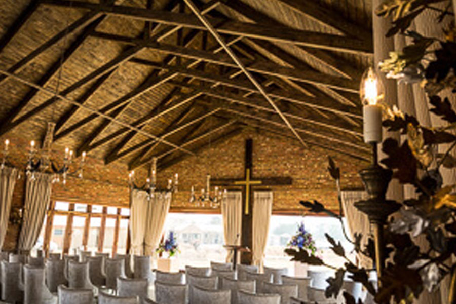 Casa Cara Lodge