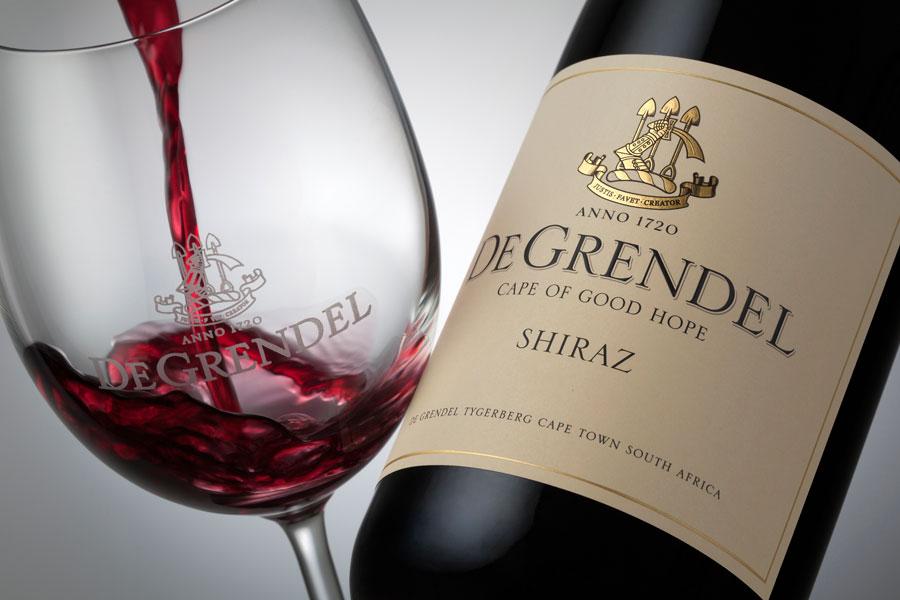 De Grendel Wines