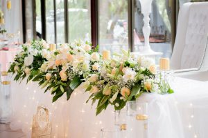 Happily Ever After Wedding Design & Decor
