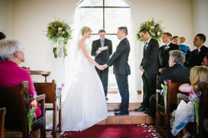 """I Do"" Weddings"
