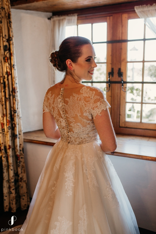 Malindi wedding dress