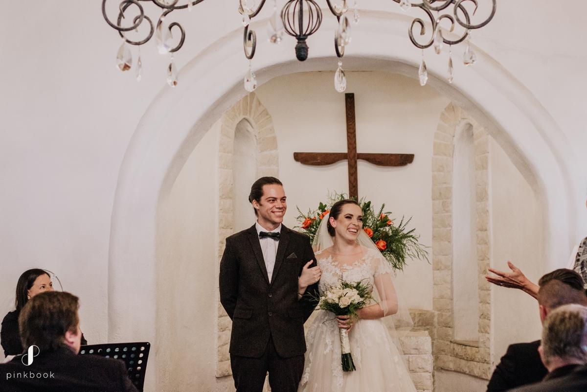 chantel and may wedding photography
