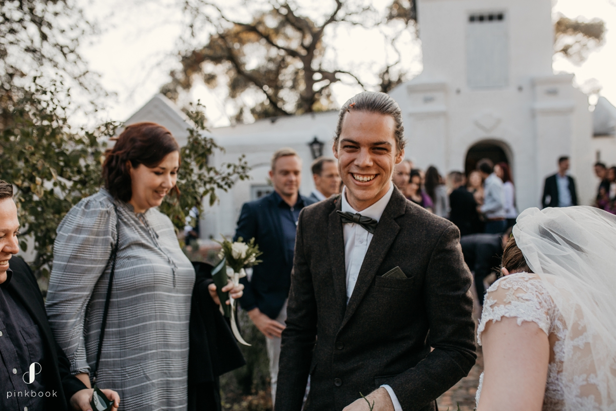 rustic weddings south africa