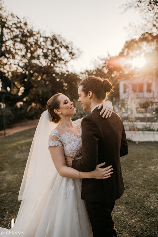 weddings at eben haezer venue paarl