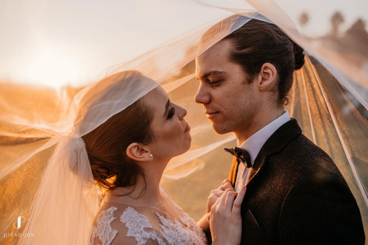 Most beautiful romantic wedding photos