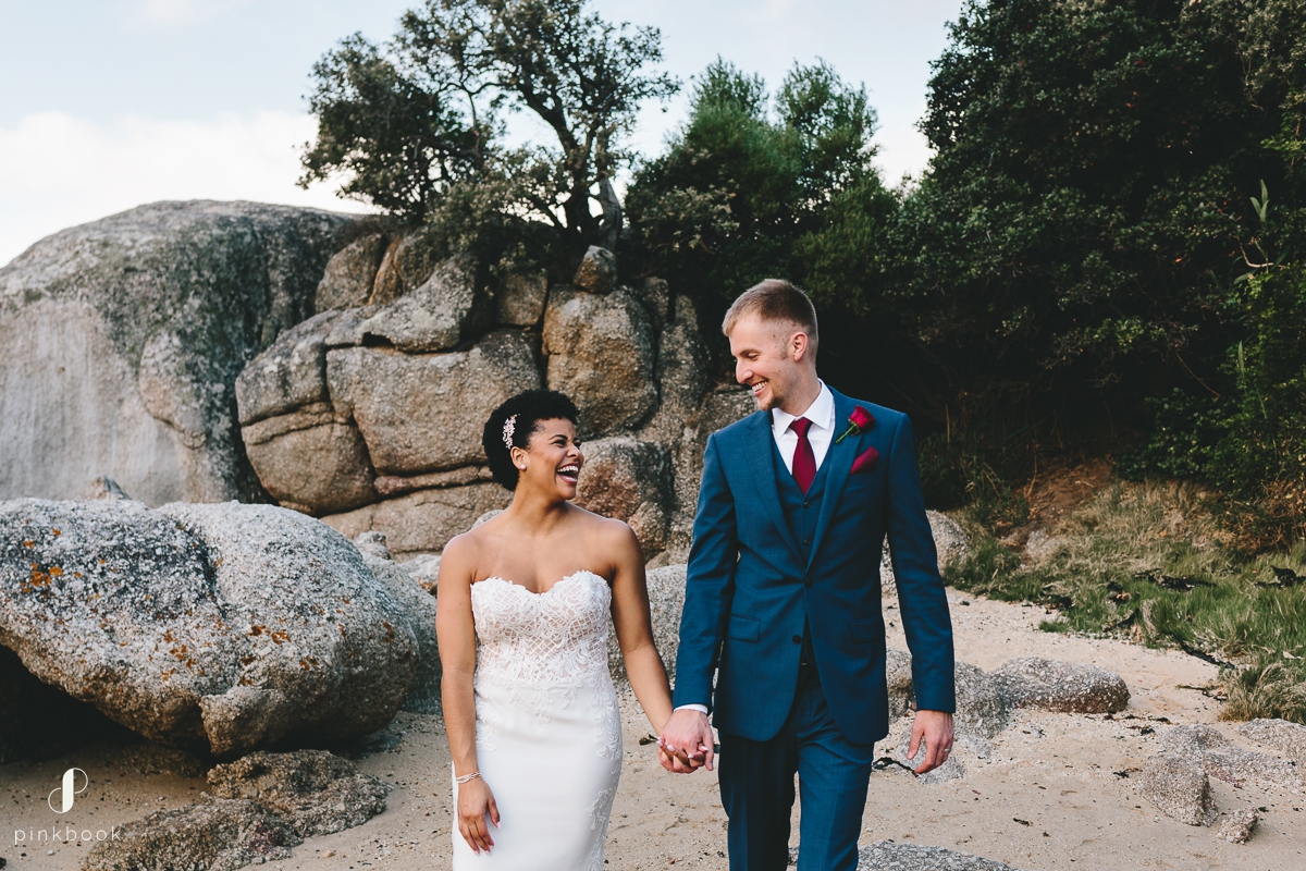 elopement photography south africa