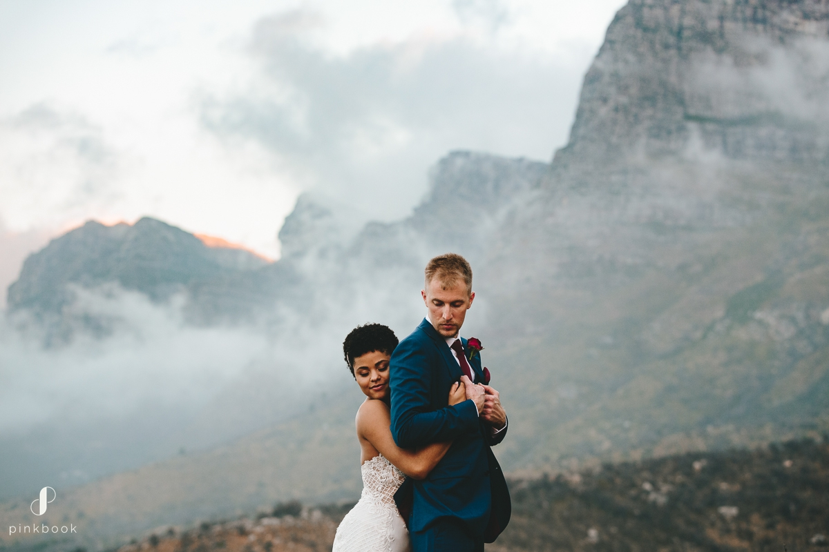 pink book weddings cape town