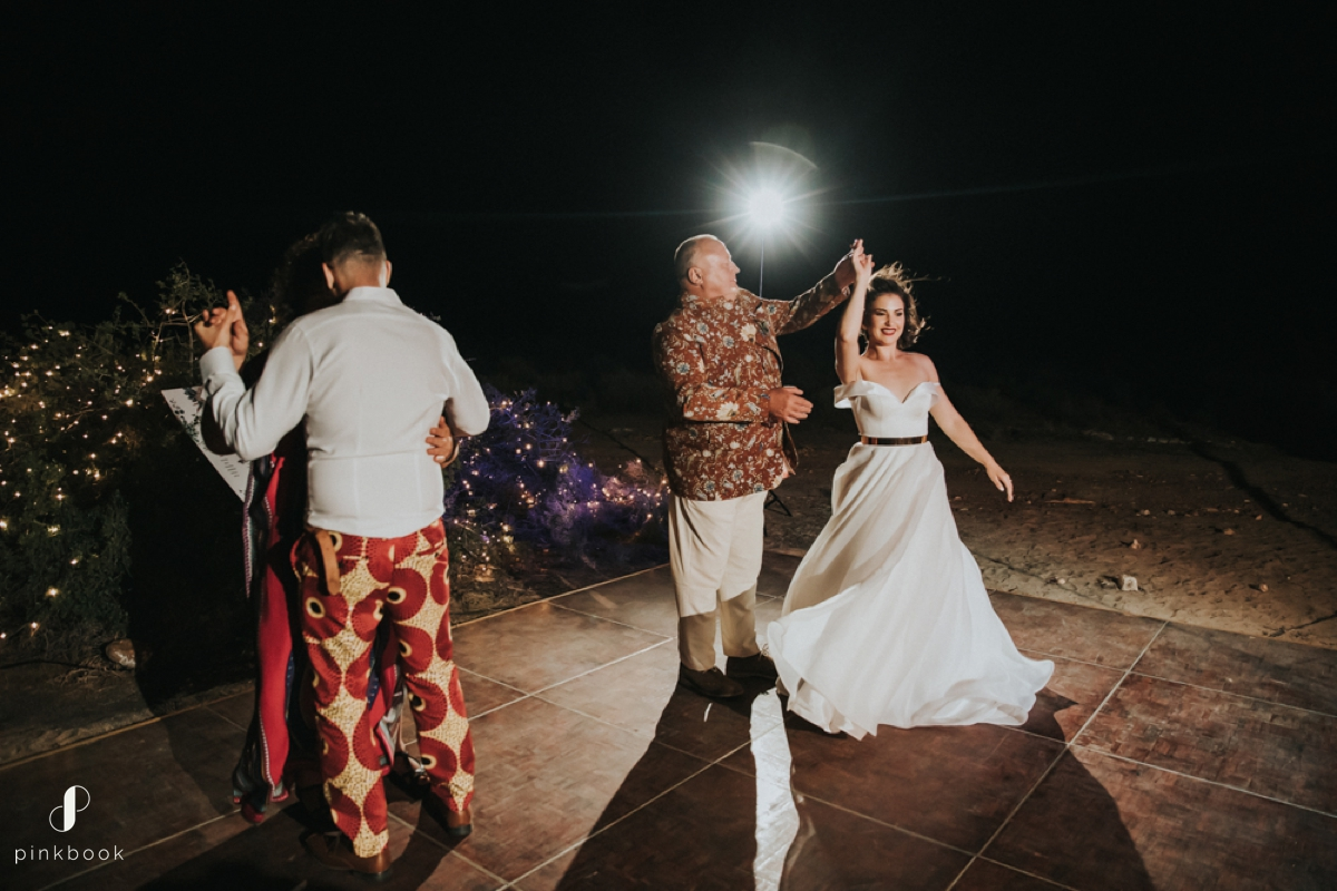 karoo wedding photos
