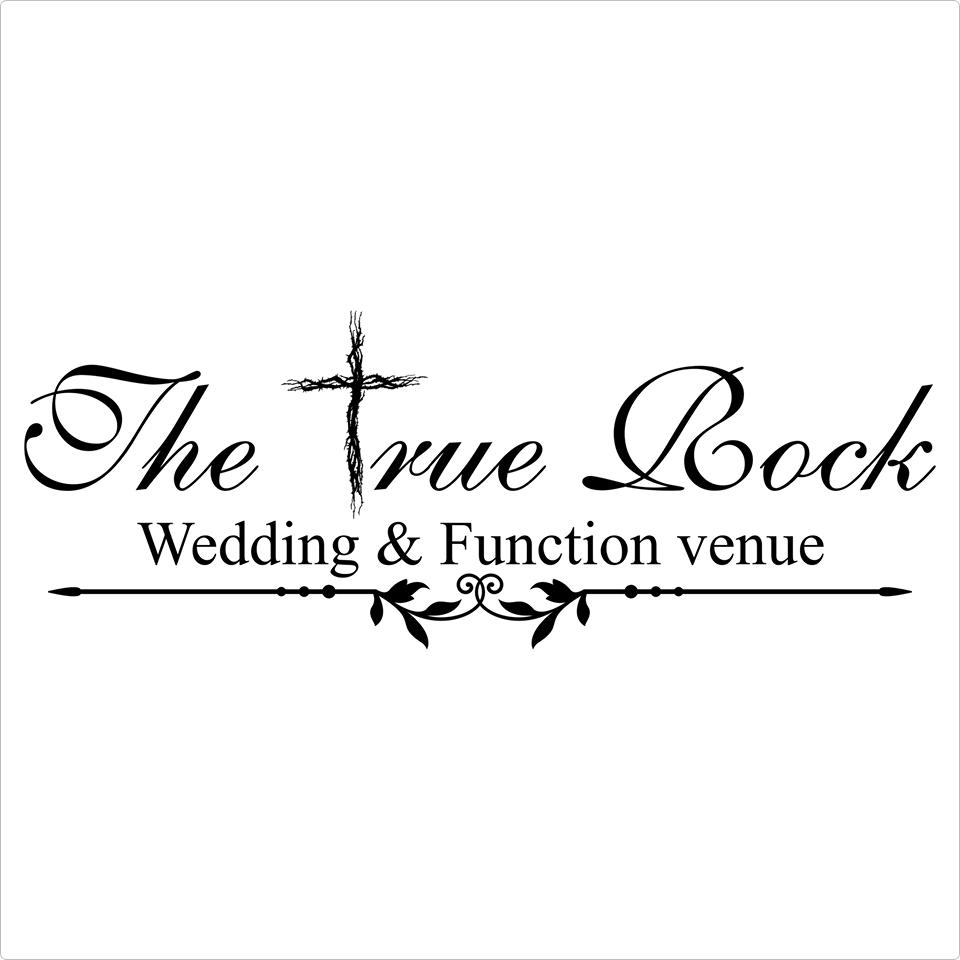 The True Rock Wedding & Function Venue