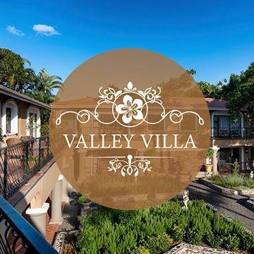 Valley Villa