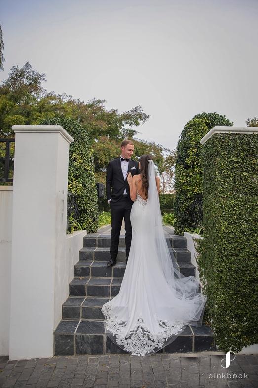 weddings in stellenbosch