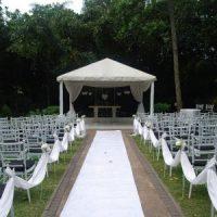 Braeside Weddings and Functions