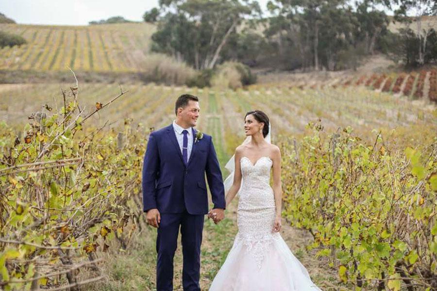 Fort Simon Wedding & Functions Venue