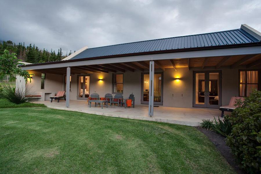 Gaikou Lodge