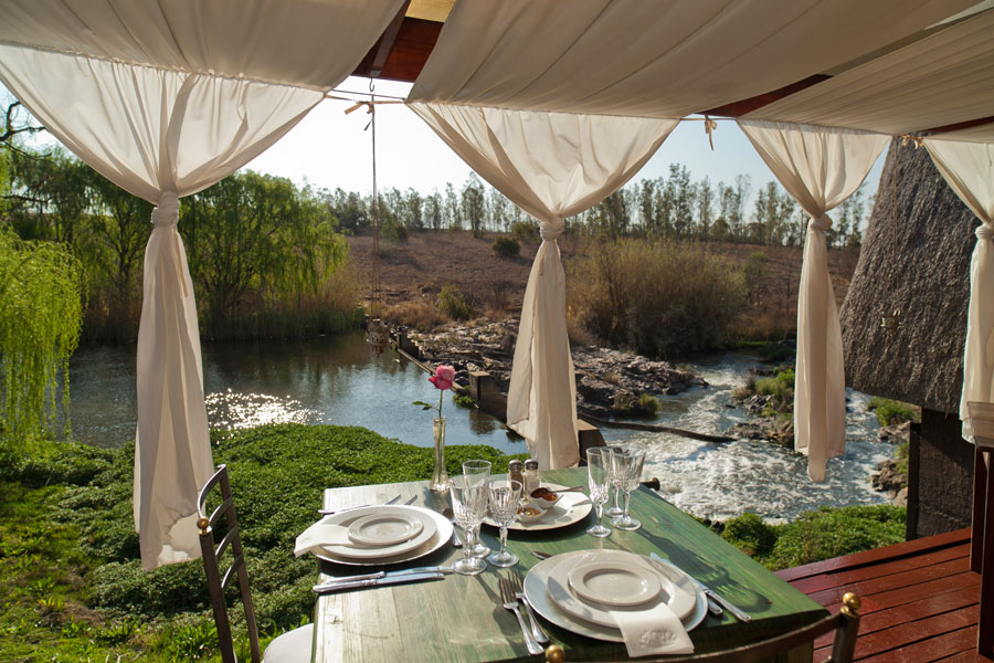 Lethabo Estate Kitchen Tea Venue