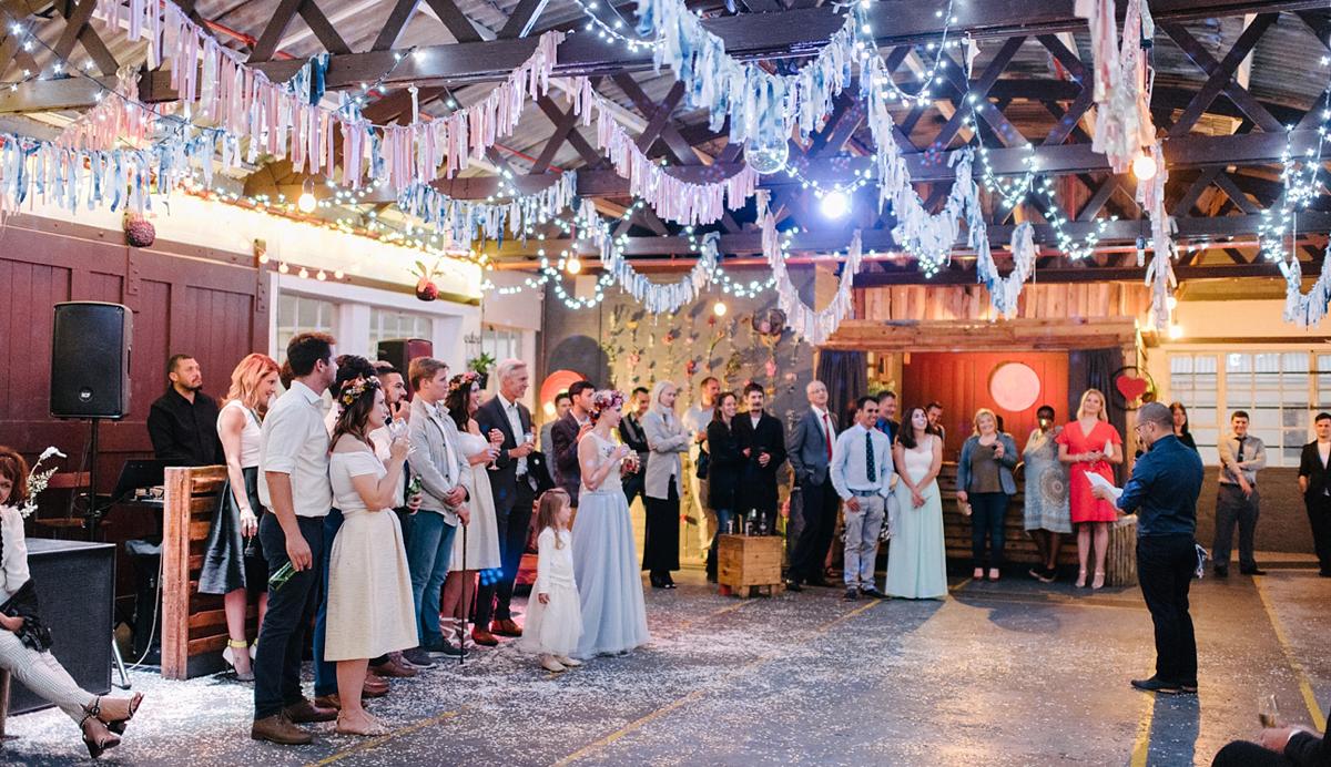 best city wedding venues cape town