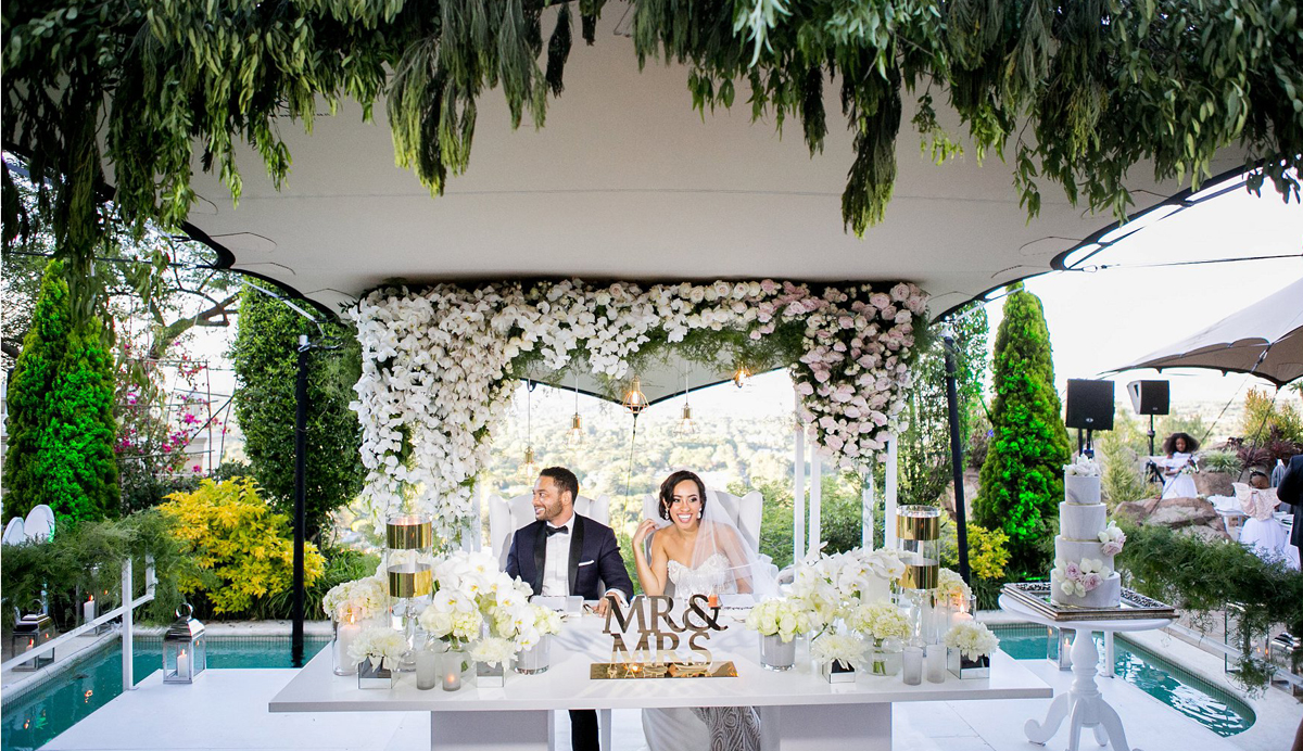 best city wedding venues south africa