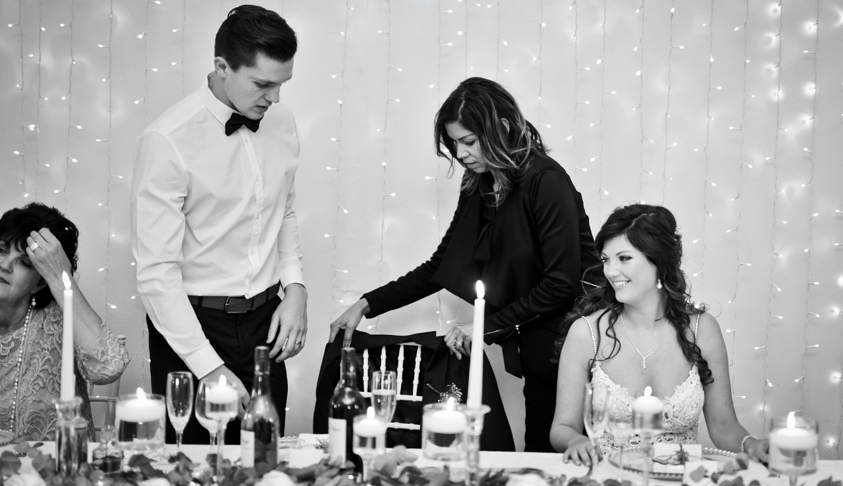 best wedding planners trunk events