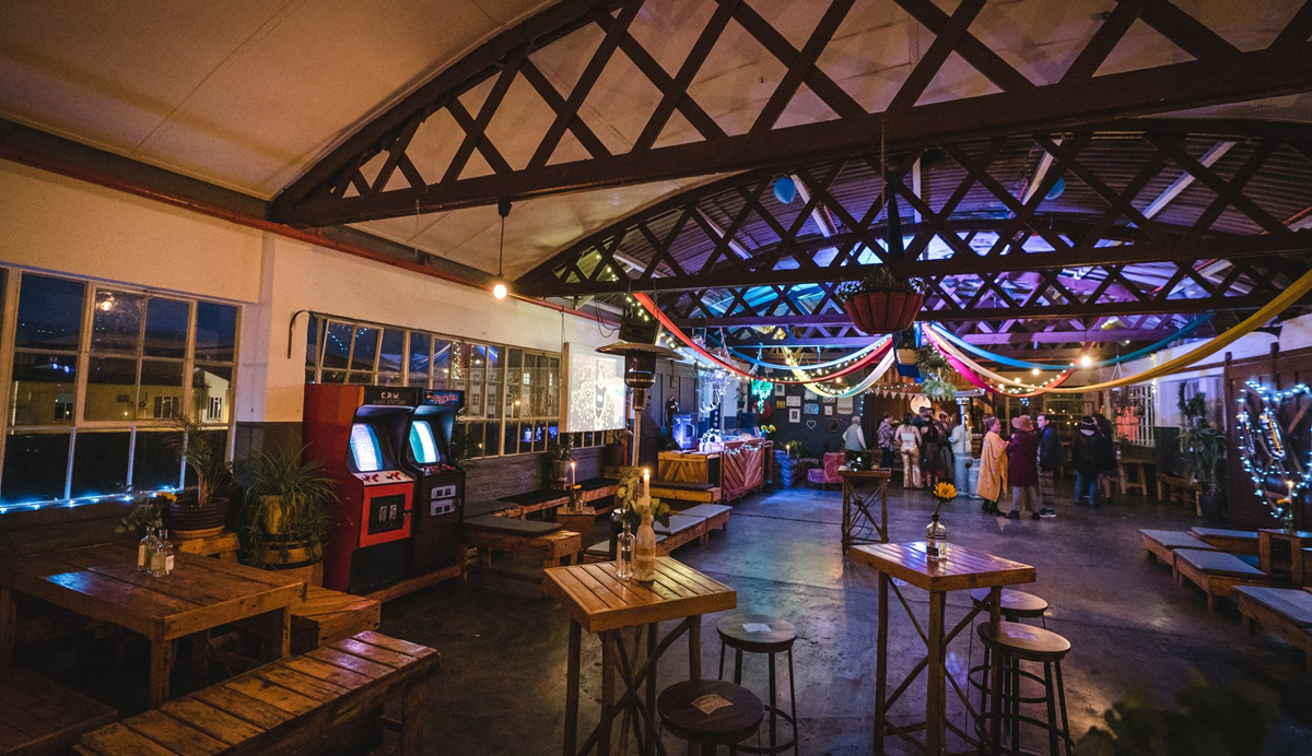 industrial wedding venues cape town cb