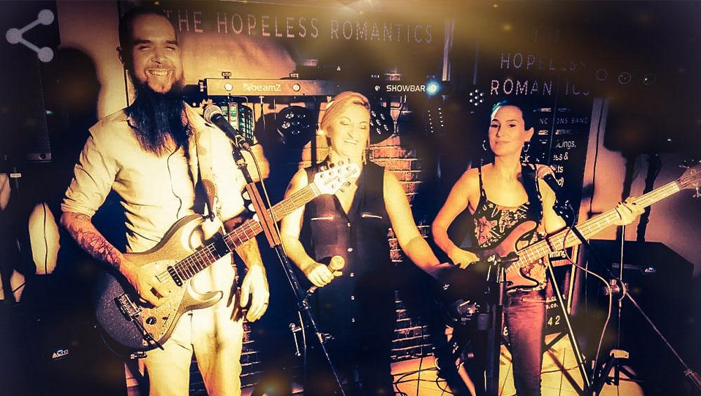 Hopeless Romantics Music