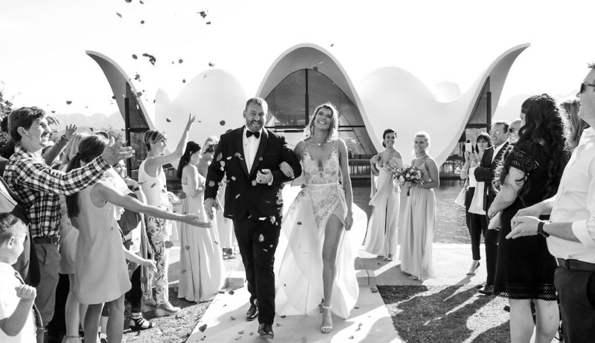 mark le grange top wedding photographer
