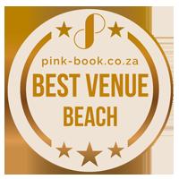 best beach venue bronze