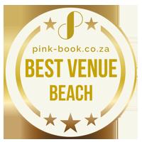 best beach venue gold