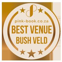 Best bushveld venue bronze