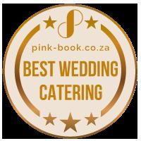best catering bronze