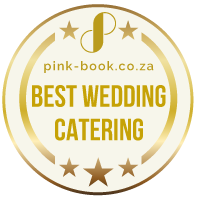 best catering gold