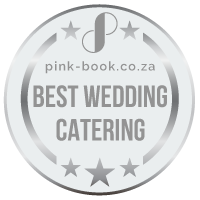 best catering silver