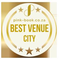 best city venue gold